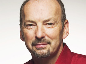 EA Sports president Peter Moore
