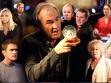 EastEnders first ever live episode to celebrate the 25th Anniversary - Archie's Killer will be revealed.