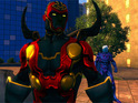 Sony Online Entertainment releases a patch to fix bugs and glitches in DC Universe Online.