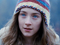 Saoirse Ronan says that she would not have been in The Lovely Bones if it included a rape scene.