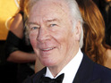 Christopher Plummer reveals that he disliked taking on leading roles early in his career.
