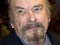 Actor Rip Torn is seeking probation on a charge that he broke into a Connecticut bank.