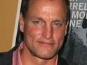 Woody Harrelson wins the role of Haymitch Abernathy in The Hunger Games.