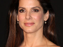 Sandra Bullock says that she and ex-husband Jesse James have moved on with their lives.