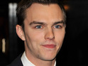Nicholas Hoult joins the cast of prequel X-Men: First Class as Beast.