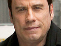 John Travolta says that he is looking forward to the birth of his son Benjamin.