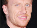Kevin McKidd reveals that he is pleased Grey's Anatomy explores post-traumatic stress disorder.