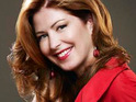 Dana Delany says that she would love to resolve her Desperate Housewives character's storyline.