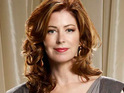 "Dana Delany says that the producers want her back on Desperate Housewives to ""wrap up"" her story."