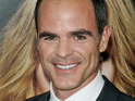 Michael Kelly hints at what is to come for his character on Criminal Minds: Suspect Behavior.