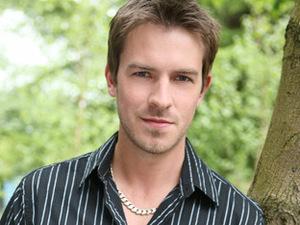 Darren Osborne in Hollyoaks