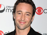 Alex O&#39;Loughlin
