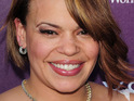 Singer Faith Evans is reportedly arrested on suspicion of drunk driving.