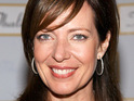 Allison Janney claims that Mr. Sunshine is different to her old show The West Wing.