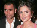 "Cheryl and Ashley Cole reportedly enjoy a ""special night"" at their marital home in Surrey."