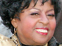Loretta Long is hospitalized after being hit by a car while walking close to her New Jersey home.