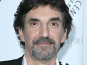 Two and a Half Men creator Chuck Lorre speaks out about his feud with Charlie Sheen.