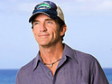 Jeff Probst blogs that he would have voted for Parvati on the Survivor finale.