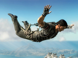 Gaming Preview: Just Cause 2