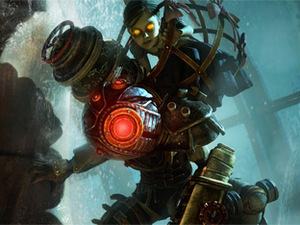 Gaming Review: BioShock 2