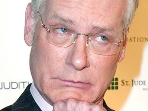 Tim Gunn attends the 7th Annual Woman&#39;s Day Red Dress Awards, New York City