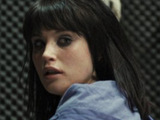 Gemma Arterton in The Disappearance Of Alice Creed