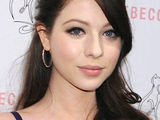 Gossip Girl Michelle Trachtenberg attending New York City's Fashion Week