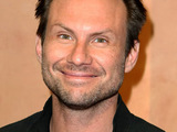 Christian Slater at PokerStars.net North American Poker Tour. Las Vegas, Nevada.