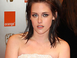 Kristen Stewart at The British Academy Film Awards held at the Royal Opera House. London, England.