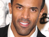Craig David at the BRIT Awards 2010, London