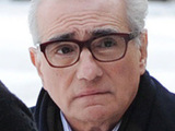Film Director Martin Scorsese takes a trip to the Neue museum during the Berlin Film Festival