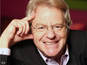 Jerry Springer suggests that society has become more tolerant as a result of his chatshow.