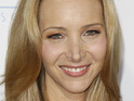 Lisa Kudrow and Vanessa Williams talk about Who Do You Think You Are?.