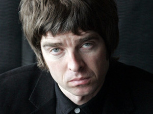 Noel Gallagher of Oasis