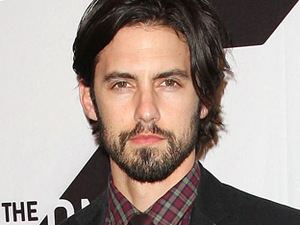 Milo Ventimiglia at the 'One Show Entertainment Honors the Best In Advertising and Entertainment Awards'