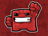Super Meat Boy Forever announced for PC, tablets