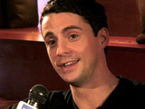 Movie Interview - Matthew Goode