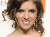 'Up In The Air' star Anna Kendrick smiling for the camera's at the BAFTA awards held in London, England