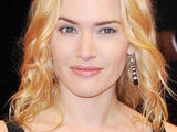 Kate Winslet looking stunning on the arrival's carpet of the BAFTA awards, London, England