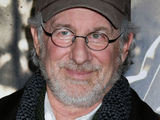 Legendary film director Steven Spielberg attending the Los Angeles premiere of HBO's new mini-series The Pacific