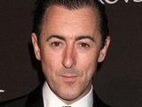 Alan Cumming at the 2010 costume designer's Guild Awards