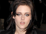 Kristen Stewart at London Fashion Week 2010