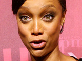 Tyra Banks at The CW: It's a Reality, New York
