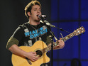 Lee DeWyze praises former Idol contestants including Adam Lambert.