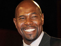 Antoine Fuqua directing Robert Peace