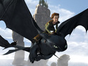 DreamWorks Animation signs a deal for a TV show based on How To Train Your Dragon.