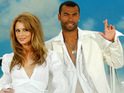 "Ashley Cole reportedly tells his friends that his ex-wife Cheryl will eventually ""be having my babies""."