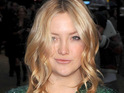 "Hollywood actress Kate Hudson reportedly arranged her own ""VVIP area"" at Glastonbury."