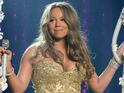 "Photographer David LaChapelle insists that Mariah Carey never acts like a ""diva""."