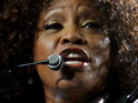 Whitney Houston is in talks to star in the remake of the music drama Sparkle.